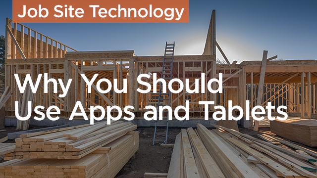 Mobile Device Program: Why You Should Use Apps and Tablets