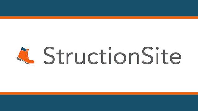 StructionSite: Product Showcase