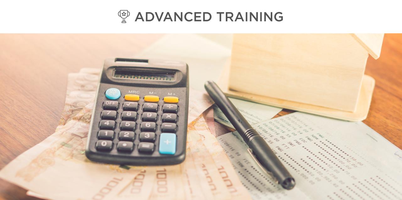 Financials for Specialty Contractor