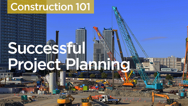 The Complete Guide to Successful Project Planning