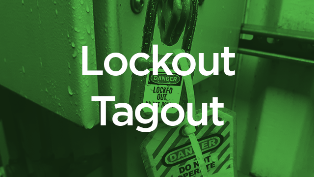 Procore Safety Qualified: Lockout Tagout