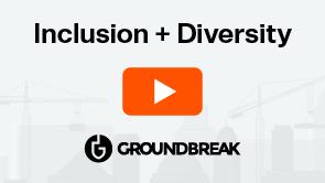On-Demand Groundbreak 2020 | Leading Inclusively