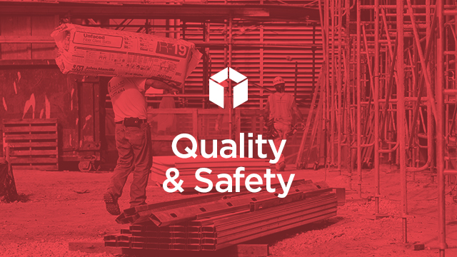Quality & Safety