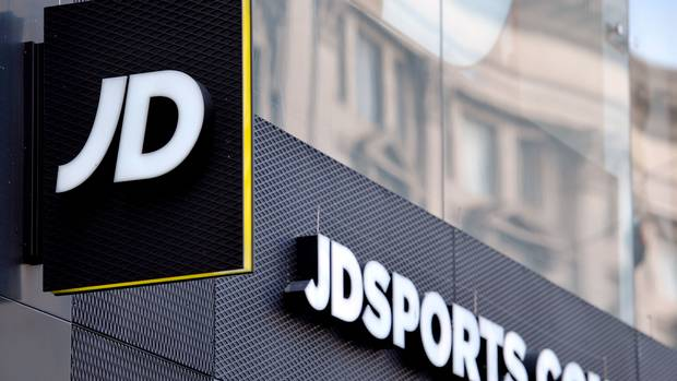 JD Sports - New Relic Learning Path