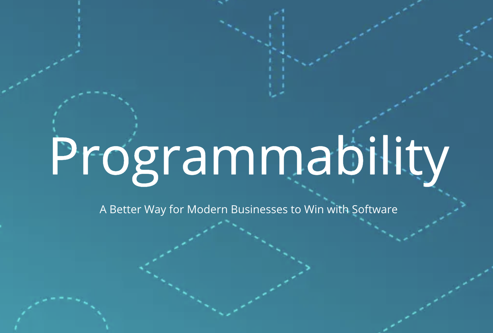 Live Learncast: New Relic One Programmability (Click to see May and June dates!)