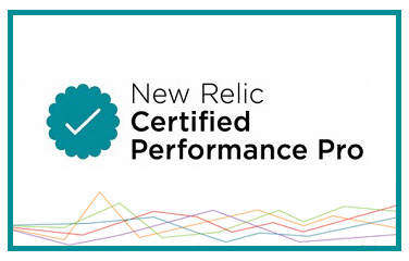About the Performance Pro Certification