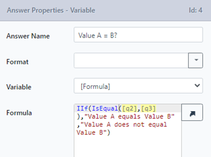 Changepoint Intelligent Forms Training – Chapter 4:  Variables, Formulas, and Auto Logic