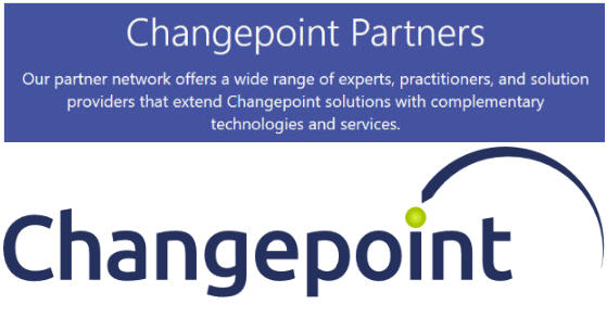 Changepoint PPM: Partner Certification and Training Program