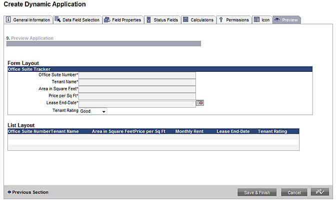Changepoint PPM for Administrators: Dynamic Applications & Custom Views