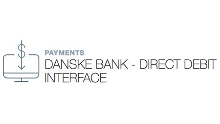 Zuora Connect: Danske Bank - Direct Debit Interface
