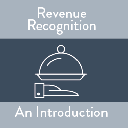 Revenue Recognition: An Introduction