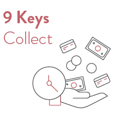 9 Keys: Collect to Maximize Payments