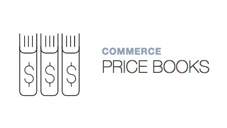 Zuora Connect: Price Books