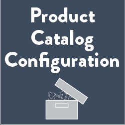 Product Catalog Configuration: Common Use Cases