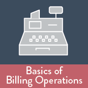 Basics of Billing Operations*
