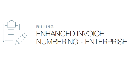 Zuora Connect: Enhanced Invoice Numbering