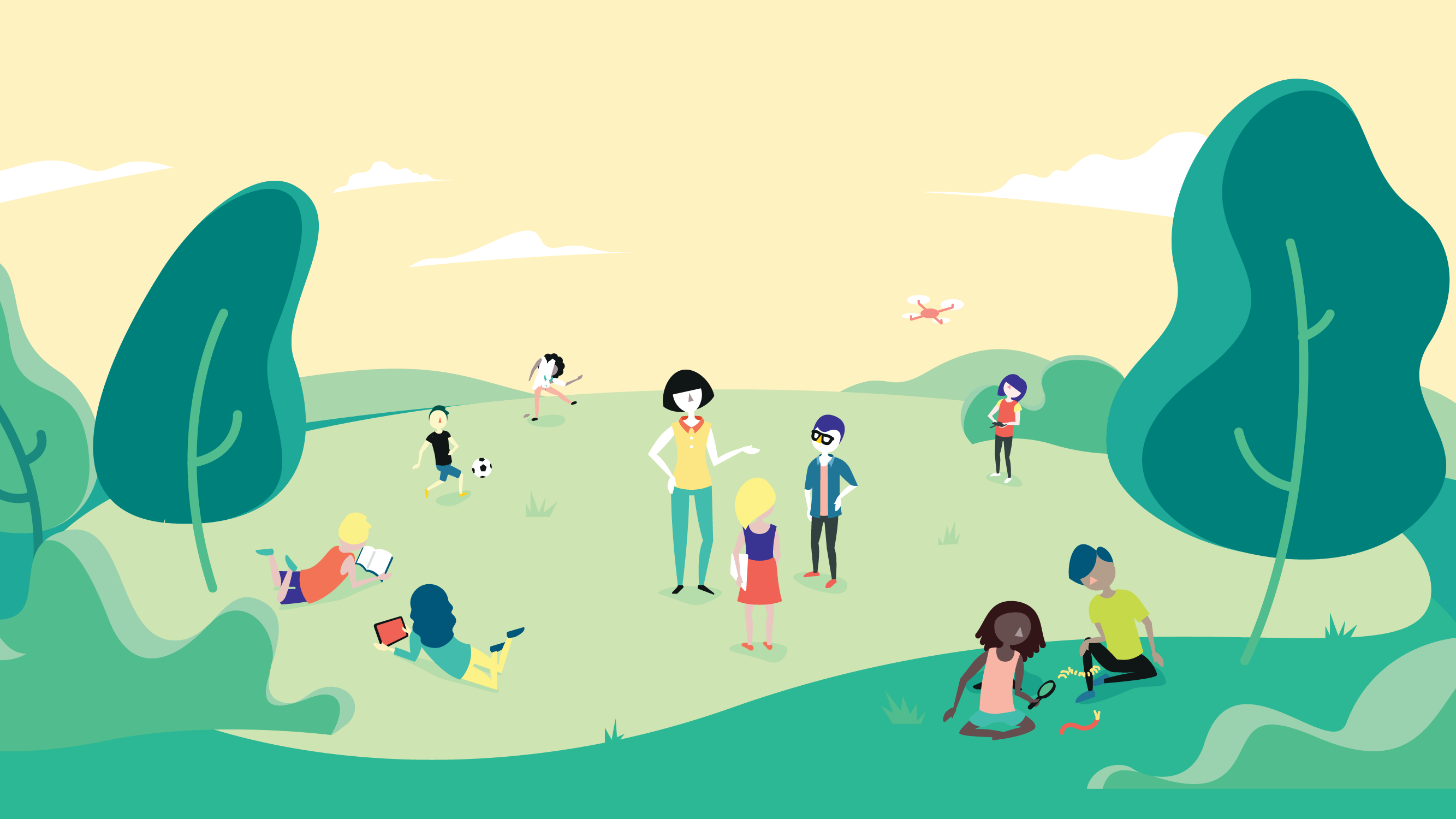 Welcome to Kiddom Classroom: Onboarding for Teachers