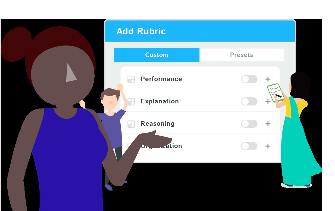 Quick Tips: Creating Rubrics