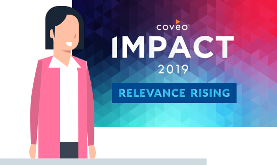 Tableau - Visualizing Success: Using Coveo Analytics to Drive Business Decisions