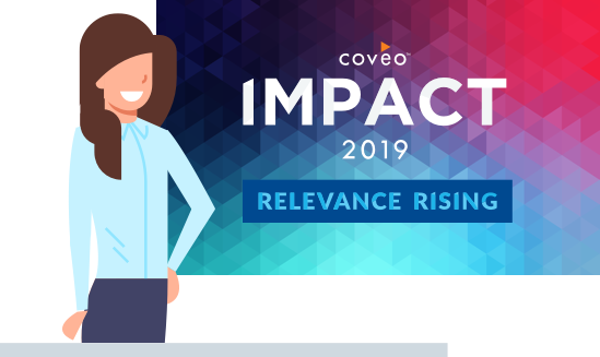 Keynote - Relevance Rewarded: The Coveo Community Awards
