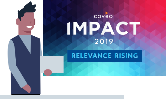 Coveo - To Infinity and Beyond: Adopting a Relevance Strategy at Coveo