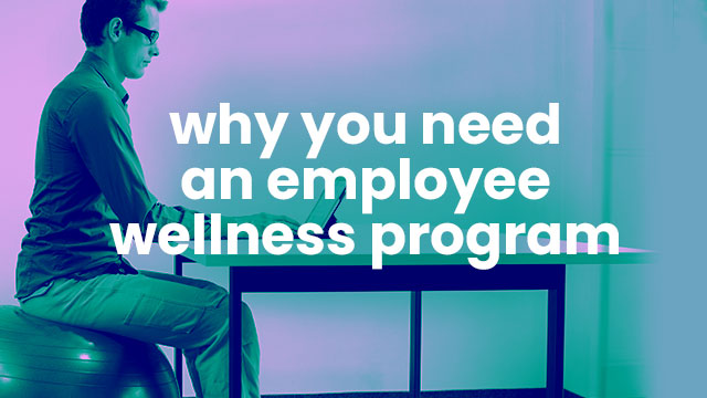 White Paper: Why Your Community Needs an Employee Wellness Program