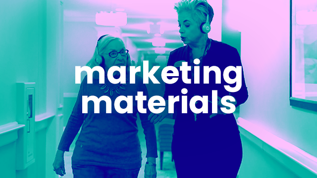Marketing Media Kit