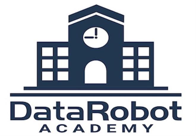 DataRobot AIアカデミー