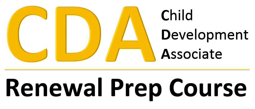 CDA Renewal Prep Course - 45 Hours