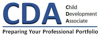 CDA - Preparing Your Professional Portfolio