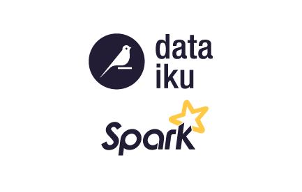 Using SparkR in Dataiku DSS