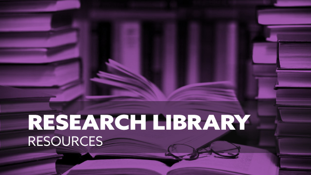 CSA Research Library