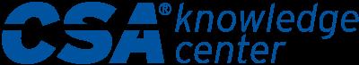 CSA Knowledge Center