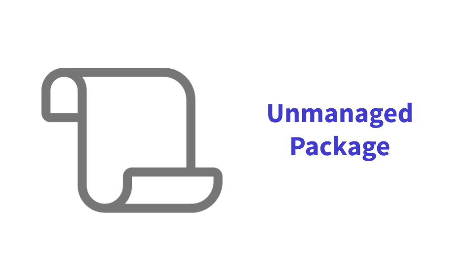 Installing the Unmanaged Package