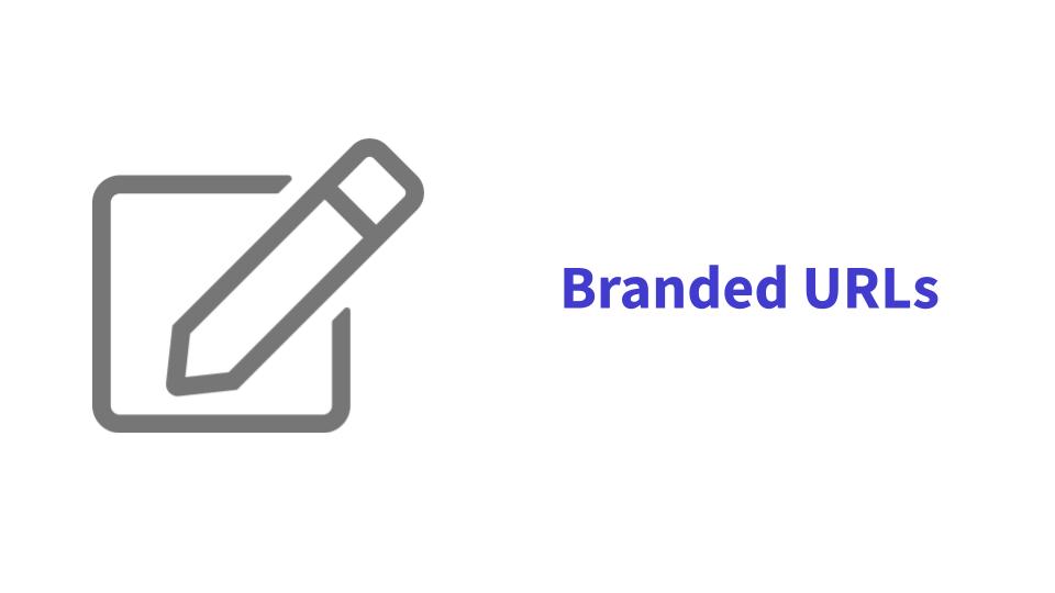 Branded URL Setup