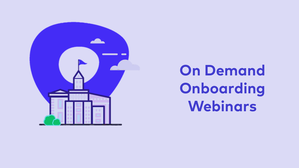 On-Demand Onboard Training
