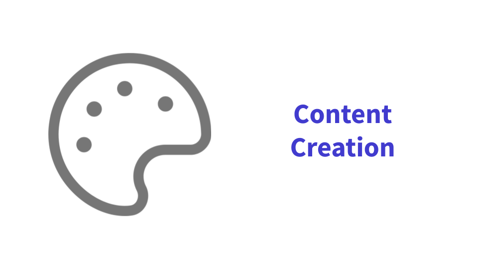 Content Creation