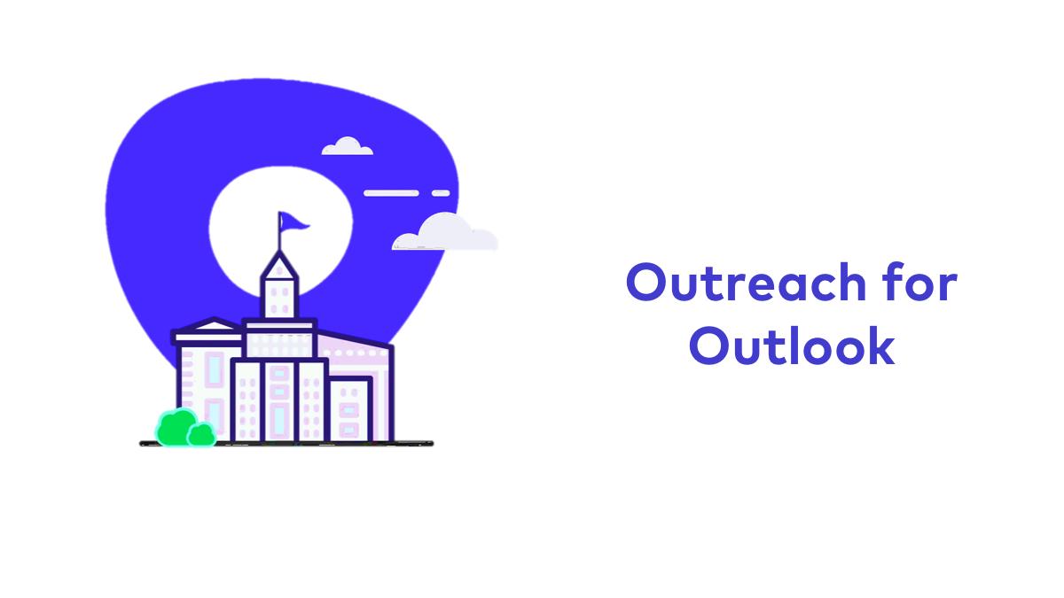 Outreach for Outlook