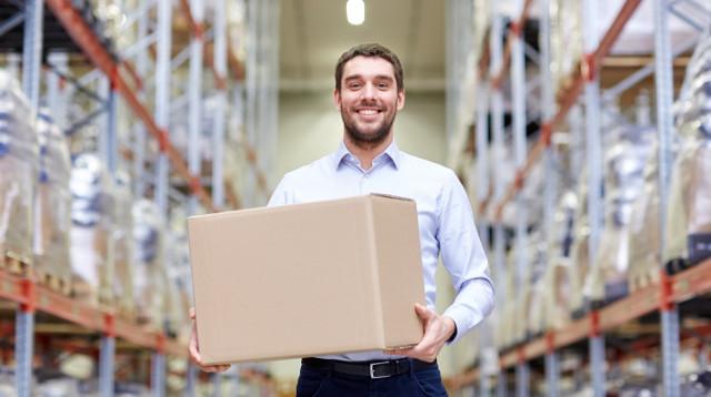 Optimiza tu operación de Envíos