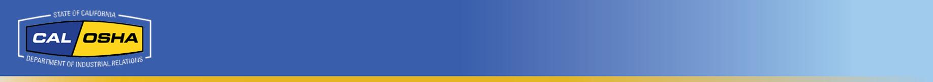 Cal/OSHA Training Academy