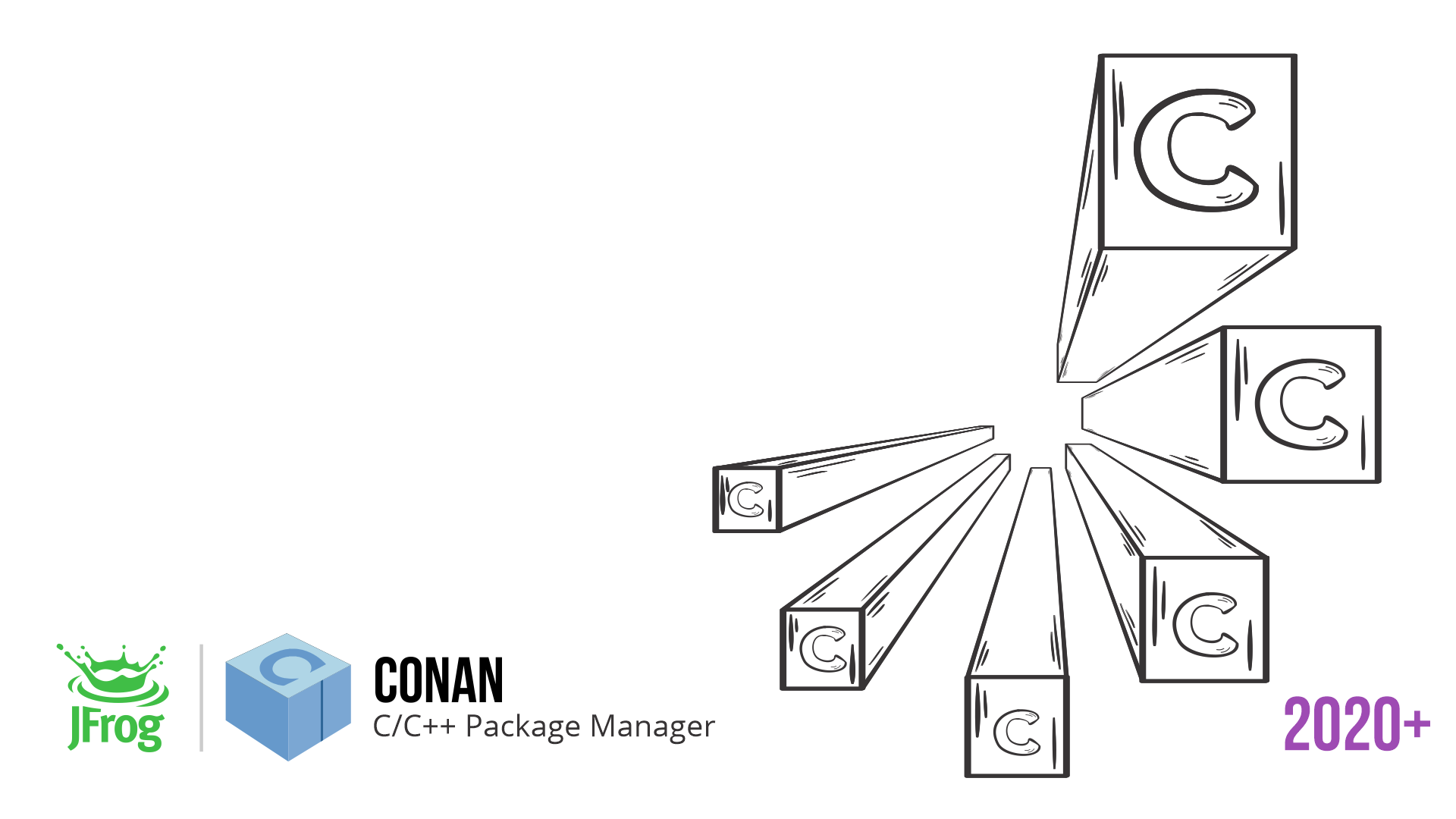 Conan C/C++ Package Manager (2020+)