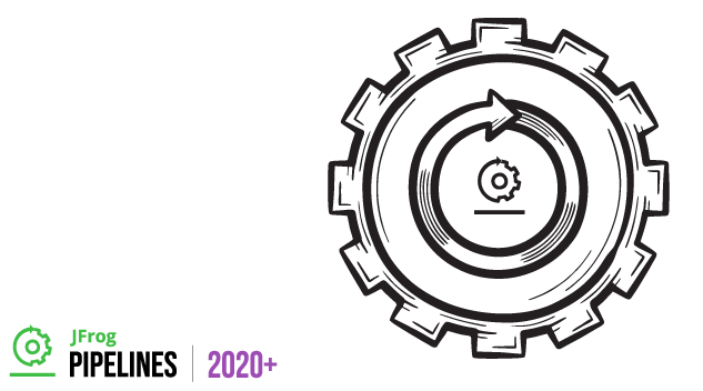 JFrog Pipelines Essentials (2020+)