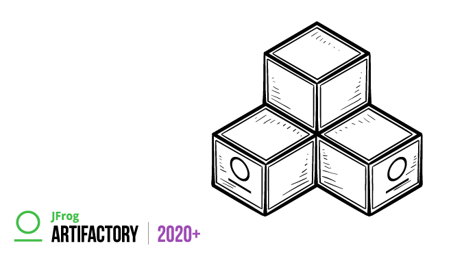JFrog Artifactory: Binaries (2020+)