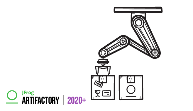 JFrog Artifactory: Automation Tools (2020+)
