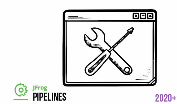 JFrog Pipelines: Logs and Troubleshooting