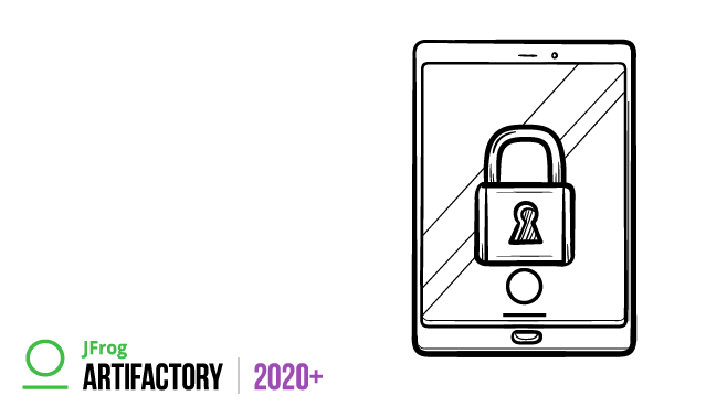 JFrog Artifactory: Security (2020+)