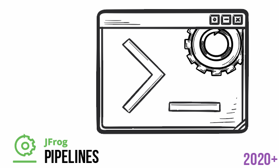 JFrog Pipelines: Pipelines Config