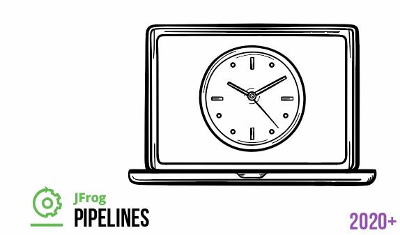 JFrog Pipelines: Pipelines Runtime
