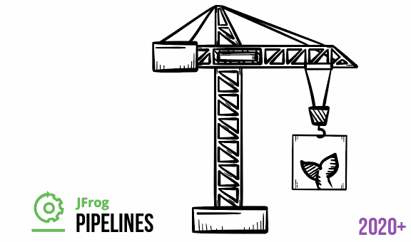 JFrog Pipelines: Building Docker App