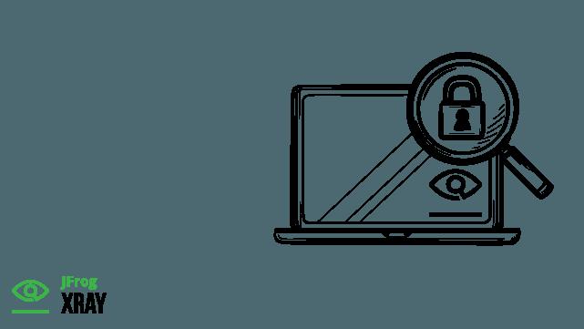 JFrog Xray: Scanning
